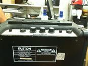 KUSTOM AMPLIFICATION Electric Guitar Amp KGA10